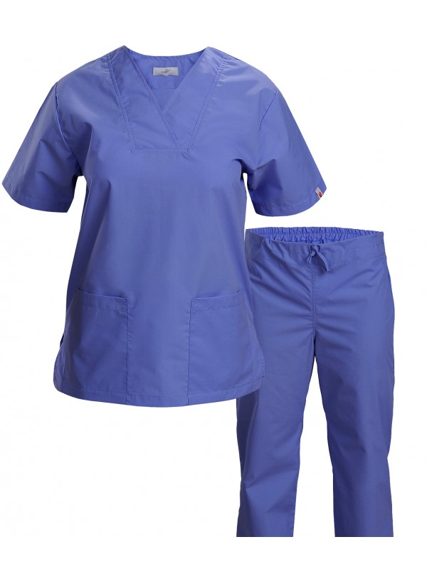 Costum medical dama BBc-line I