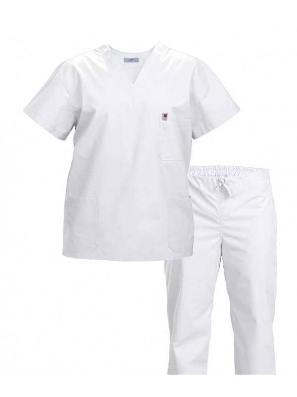 Costum medical barbati BBc-line I