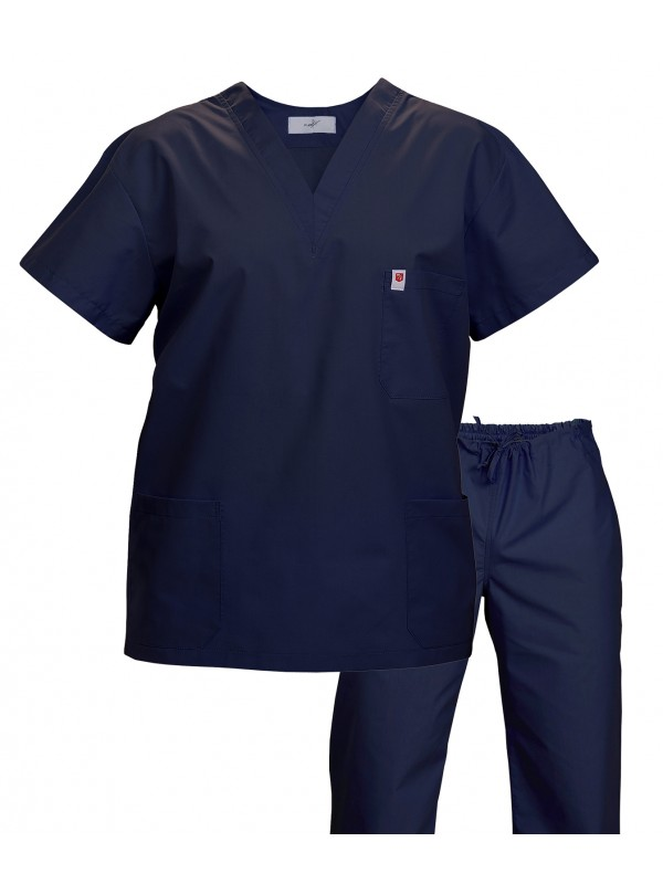 Costum medical dama BBc-line II