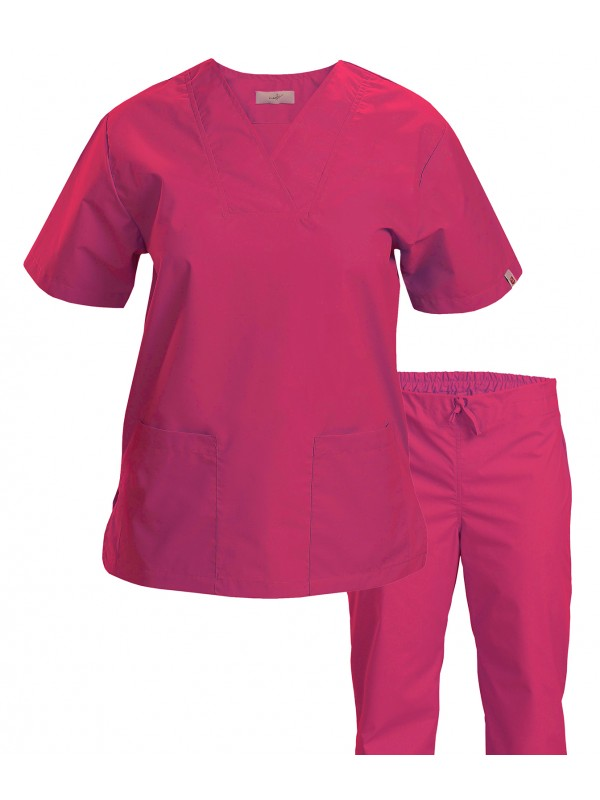 Costum medical dama C-line I