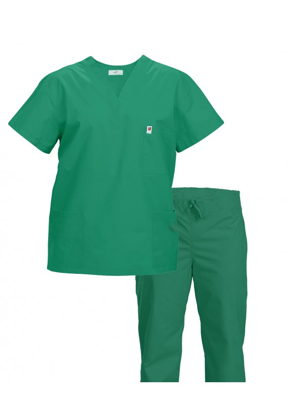 Costum medical unisex S-line