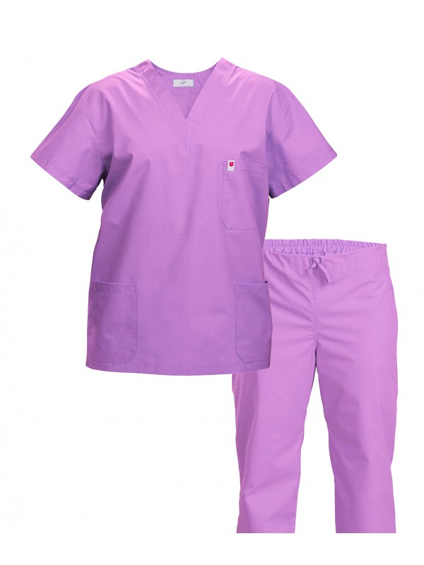 Costum medical dama C-line II