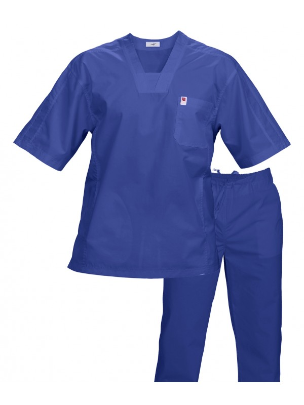Costum medical barbati R-line I