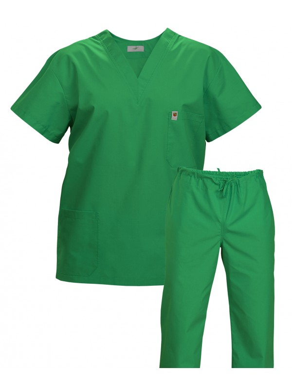 Costum medical barbati C-line I