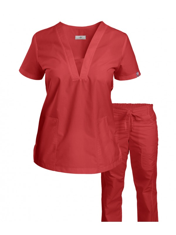 Costum medical dama R-line I
